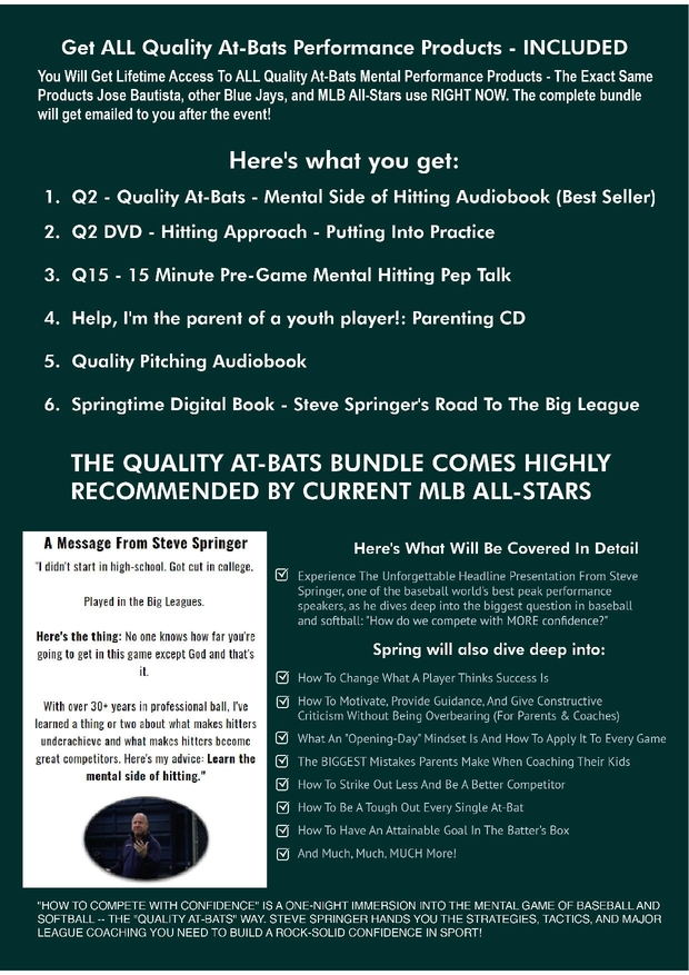 How to Compete With Confidence with MLB Mental Skills Coach Steve Springer-page-2